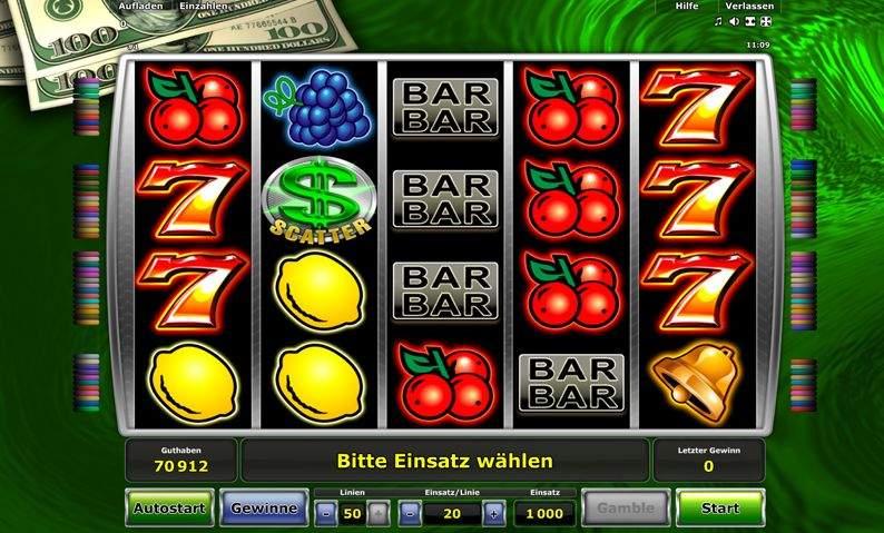New rtg casinos 2020