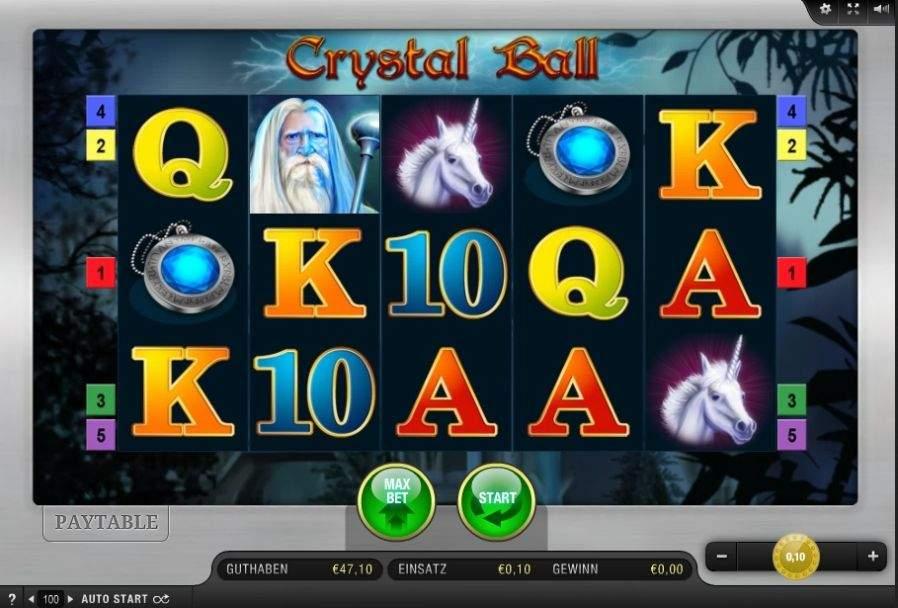 Spiele Crystal Sun - Video Slots Online