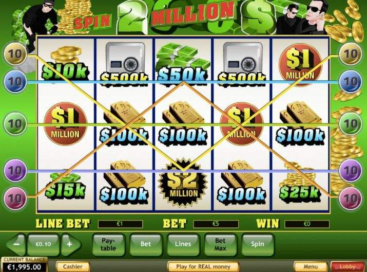 Scratchmania 70 free spins